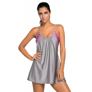 https://www.bikini-monokini.com/935-2587-thickbox/maillot-de-bain-femme-bandeau-et-robe-rose-et-grise.jpg